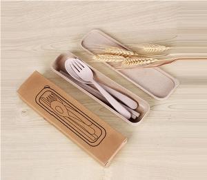 Wheat Straw Cutlery